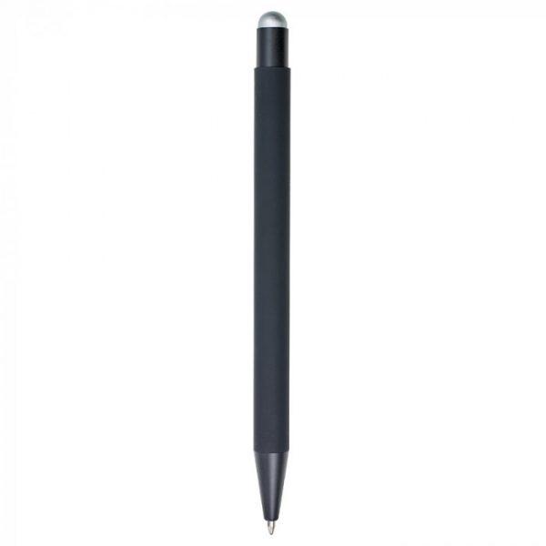 Ручка-стилус Urbanpen серебристая фото 5