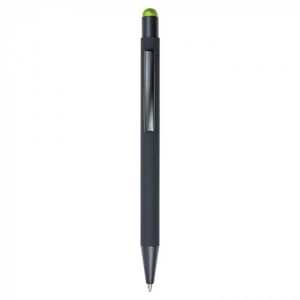 Ручка-стилус Urbanpen зеленая фото 5