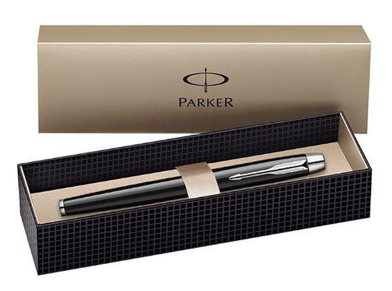 Ручка Паркер фото 6